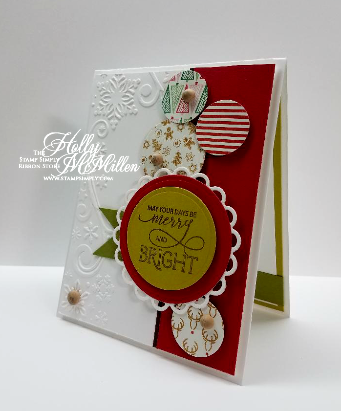 Merry and Bright L2