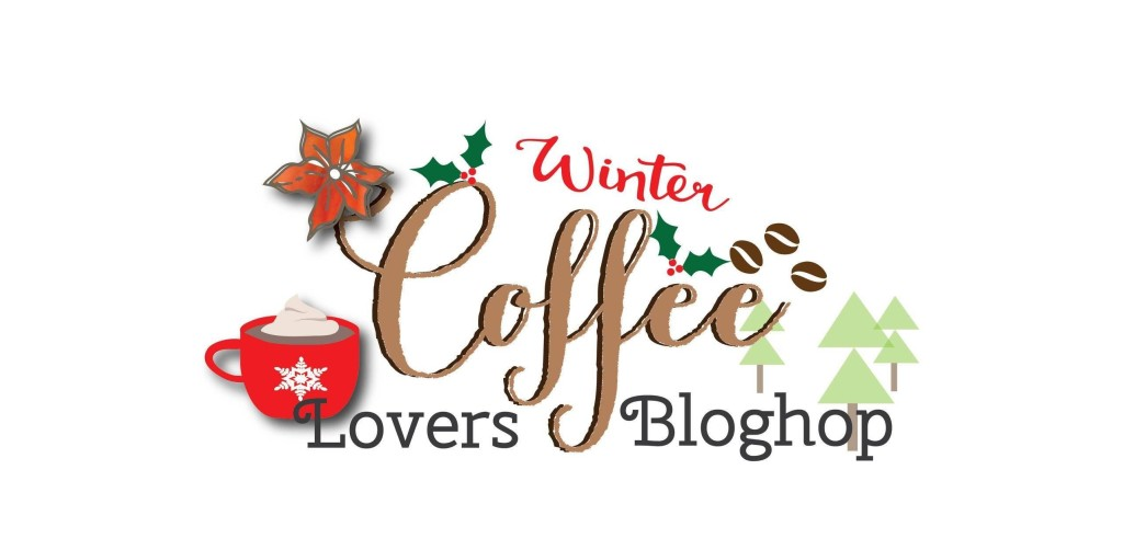 Coffee Lover's Bloghop graphic