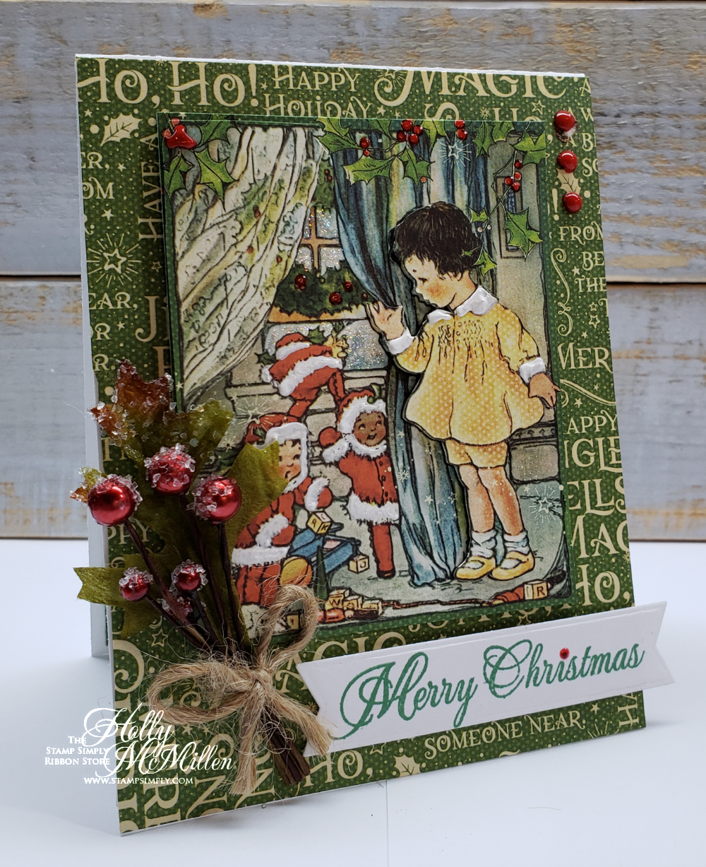 Toy\'s Haven » Blog Archive » ~Old Fashioned Christmas~